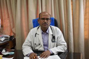 Dr Sarvajeet Pal