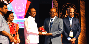 Excellence in Rheumatology Award from Health Minister Telangana, India