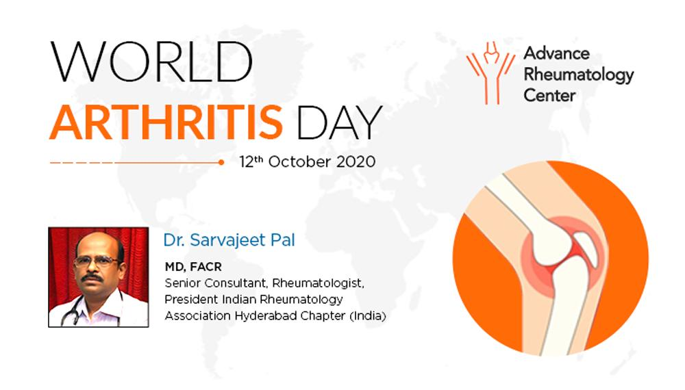 World Arthritis Day - Advance Rheumatology Center